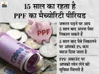 पैसों की जरूरत पड़ने पर PPF अकाउंट को 15 साल से पहले ही कर सकते हैं बंद, यहां जानें इसको लेकर क्या हैं नियम|बिजनेस,Business - Money Bhaskar