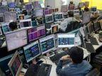 सेंसेक्स 52,200 से नीचे, निफ्टी 15,600के करीब; रियल्टी, बैंक और मेटल शेयरों में भारी बिकवाली, अडाणी ग्रुप की कंपनियों के शेयर हुए धड़ाम|बिजनेस,Business - Money Bhaskar