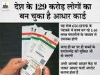 अब घर आकर पोस्टमैन आधार कार्ड में अपडेट करेगा मोबाइल नंबर, नहीं जाना होगा आधार केंद्र बिजनेस,Business - Money Bhaskar