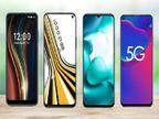 सस्ते 5G स्मार्टफोन से भारत में फोन की डिमांड बढ़ी, पहली तिमाही में शिपमेंट 7% से बढ़कर 15% तक पहुंचा|टेक & ऑटो,Tech & Auto - Money Bhaskar