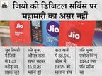 जून तिमाही में कंपनी के डाटा में 38.5% की सालाना ग्रोथ हुई, प्रति यूजर एवरेज रेवेन्यू 138 रुपए महीना रहा|टेक & ऑटो,Tech & Auto - Money Bhaskar