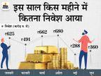 लोगों को रास आ रहा गोल्ड ETF, बीते 6 महीनों में खातों की संख्या 41% बढ़ी|बिजनेस,Business - Money Bhaskar