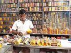 कभी वैजयंतीमाला और ऐश्वर्या राय के हाथों की शोभा बने थे, आज ग्राहकों की आस में लगाए रहते टकटकी बिहार,Bihar - Money Bhaskar