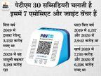 18 महीने में फायदा में आ सकती है पेटीएम, अभी 1,700 करोड़ रुपए के घाटे में है|बिजनेस,Business - Money Bhaskar