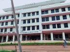 सिंधिया बोले- दामाद का कॉलेज बचाने के लिए सरकारी कोष से खरीद रहे बघेल; CM का जवाब- जनता की संपत्ति तो नहीं बेच रहे रायपुर,Raipur - Money Bhaskar