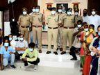 गाजियाबाद से चोरी कर एक बच्चे को मुंबई में बेचा गया, बरामदगी के लिए आज रवाना होगी 2 जिलों की पुलिस|अलीगढ़,Aligarh - Money Bhaskar
