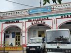 जिला अस्पताल की पैथोलॉजी लैब से 3 लाख रुपए के माइक्रोस्कोप और अन्य उपकरण चोरी, मलेरिया की जांच का काम हो रहा प्रभावित ,स्टेशन रोड थाने पर शिकायत दर्ज|रतलाम,Ratlam - Money Bhaskar
