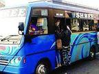 सूत्र सेवा में लगी आठ बसों के परमिट आरटीओ ने किए निरस्त, परिवहन विभाग ने की कार्रवाई|मुरैना,Morena - Money Bhaskar