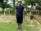 जियाकोड़ता के जंगल में जवानों को देख भाग रहा था5 लाख का इनामी माओवादी, सुरक्षाबलों ने घेराबंदी कर दबोचा; SP बोले-बड़ी सफलता है|जगदलपुर,Jagdalpur - Money Bhaskar