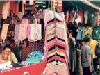 तहबाजारियाें समेत तिब्बतियन मार्केट काे आजीविका भवन में शिफ्ट करने की तैयारियां पूरीं शिमला,Shimla - Money Bhaskar