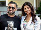 शिल्पा शेट्टी को मामले में अभी तक नहीं मिली है क्लीन चिट, राज कुंद्रा के बैंक अकाउंट्स खंगाल रही क्राइम ब्रांच|बॉलीवुड,Bollywood - Money Bhaskar