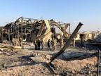 बगदाद में अमेरिकी दूतावास के पास गिरे दो गोले; दो दिन पहले अमेरिका ने यहां से सेना हटाने का ऐलान किया था|विदेश,International - Money Bhaskar