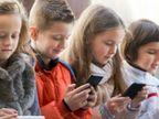 बच्चों को समझाएं कि खाते-घूमते वक्त मोबाइल से दूर रहें, खुद भी उनके रोल मॉडल बनें|विदेश,International - Money Bhaskar
