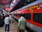 जबलपुर से संचालित पांच जोड़ी तो भोपाल से चलने वाली एक जोड़ी ट्रेनों में लगाए जा रहे एलएचबी कोच, वजन में हल्के तो सुरक्षा में बेजोड़|जबलपुर,Jabalpur - Money Bhaskar