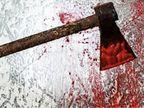 छिंदवाड़ा में बिल की बकाया राशि वसूलने गई थी टीम, बकायादार ने लाइन काटने पर हेल्पर को मार दी कुल्हाड़ी|छिंदवाड़ा,Chhindwara - Money Bhaskar