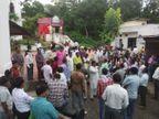 रजिस्ट्री, आय-जाति, ड्राइविंग लाइसेंस बनवाने जैसे कामों पर असर, संगठनों का दावा- सरकारी दफ्तरों में 100% लॉकडाउन रहेगा|भोपाल,Bhopal - Money Bhaskar