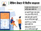 देश में डिजिटल इकोनॉमी को बढ़ावा मिला, वित्तीय साक्षरता गांव-गांव तक पहुंची|बिजनेस,Business - Money Bhaskar