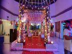 नवंबर से दिसंबर तक 15 दिन का शुभ मुहूर्त, अभी से लोगों ने रिजर्व किए होटल्स और हॉल; दूसरी लहर के चलते नहीं हो पाई थीं कई शादियां|बिलासपुर,Bilaspur - Money Bhaskar
