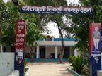 शराबी पति ने पत्नी को सिलबट्टे से कुचलकर मारा, रोज-रोज ताने सुनकर आ गया था तंग, पुलिस के सामने किया समर्पण|कानपुर,Kanpur - Money Bhaskar