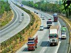 कानपुर को जोड़ने वाले 2 हाईवे 8 करोड़ रुपए से बनेंगे, पीडब्लूडी HBTU को काम के बदले देगा 35 हजार रुपए|कानपुर,Kanpur - Money Bhaskar