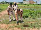 सुपारी देकर कराई गई थी प्रॉपर्टी डीलर की हत्या, 5 नाबालिग बच्चे गिरफ्तार, कत्ल की सुपारी देने वाला व लेने वाला फरार|रीवा,Rewa - Money Bhaskar