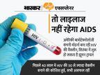 जिस एड्स का अब तक इलाज नहीं उसके HIV वायरस को रोकने वाली वैक्सीन का ह्यूमन ट्रायल जल्द, जानिए इसके आने से क्या बदलेगा|एक्सप्लेनर,Explainer - Money Bhaskar