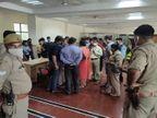 कानपुर यूनिवर्सिटी में छात्रों में हुई वर्चस्व को लेकर लड़ाई, चले लाठी डंडे, चार छात्र घायल, चारों को वीसी ने निलंबित किया कानपुर,Kanpur - Money Bhaskar