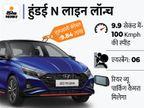 यह कार 9.9 सेकेंड में 100 Kmph की रफ्तार पकड़ लेगी, टॉप स्पीड 230kmph की होगी; शुरुआती कीमत 9.84 लाख रुपए|टेक & ऑटो,Tech & Auto - Money Bhaskar