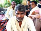 झांसी में एक दिव्यांग अपने को जिंदा साबित करने के लिए 5 साल से लगा रहा सरकारी दफ्तरों और अधिकारियो के चक्कर झांसी,Jhansi - Money Bhaskar