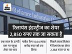 मुकेश अंबानी की निजी संपत्ति 92.6 अरब डॉलर पर पहुंची, 1 हफ्ते में शेयर 19% बढ़ा बिजनेस,Business - Money Bhaskar
