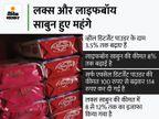 नहाना और कपडे़ धोना हुआ महंगा, हिन्दुस्तान यूनीलीवर लिमिटेड ने बढ़ाए साबुन के दाम|बिजनेस,Business - Money Bhaskar