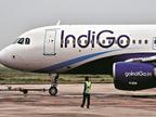 गुवाहाटी से दिल्ली जा रहे इंडिगो के विमान से पक्षी टकराया; सभी क्रू मेंबर और 99 यात्री सुरक्षित|देश,National - Money Bhaskar