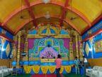 गणेश चतुर्थी पर सजा महाराष्ट्र मंडल, इस बार मूर्ति छोटी, मंदिर में प्रवेश तो पा सकेंगे लोग, लेकिन प्रसाद नहीं मिलेगा|बिहार,Bihar - Money Bhaskar