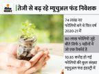 हवा का रुख भांप रहे निवेशक, रिस्क बढ़ी तो इक्विटी से स्विच; अगस्त में पहली बार 36 लाख करोड़ रुपए से ऊपर निकला नेट एयूएम|बिजनेस,Business - Money Bhaskar