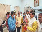 महाराष्ट्र में कुलपति को कहते हैं कुलगुरु, पहले वहां से नाम हटाने की करे शुरूआत|खंडवा,Khandwa - Money Bhaskar