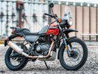 रॉयल एनफील्ड ने टूरर बाइक को 5000 रुपए महंगा किया, 2 महीने पहले भी बढ़ाई थी कीमतें|टेक & ऑटो,Tech & Auto - Money Bhaskar