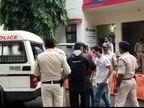 पुलिस ने CCTV फुटेज के आधार पर आरोपियों को गिरफ्तार, सिवनी ले जाकर बेची थी चेन, ज्वैलर भी पकड़ा गया|छिंदवाड़ा,Chhindwara - Money Bhaskar