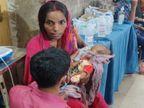 PMCH के साथ पटना के प्राइवेट अस्पतालों में बाहर से आने वाले मरीज भर्ती; 60 प्रतिशत मासूम बाहर से रेफर होकर आए हैं|बिहार,Bihar - Money Bhaskar