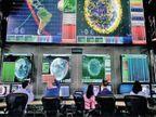 अंतरिक्ष में मलबे को ट्रैक करने का व्यवसाय 6321 करोड़ पर पहुंचा, 2025 तक दोगुना होगा|विदेश,International - Money Bhaskar