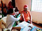 रीवा जिले में 17 सितंबर को शाम 6 बजे तक हुआ 90 हजार वैक्सीनेशन, 1.20 लाख टीका लगने का अनुमान, गांवों में दिखा उत्साह|रीवा,Rewa - Money Bhaskar