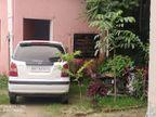 पंचायत चुनाव के लिए पुलिस ने की रेड, 445 बोतल शराब के साथ कार, दो बाइक छोड़ कारोबारी भागे|समस्तीपुर,Samastipur - Money Bhaskar