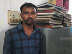 तीन युवकों ने घेर कर युवक को पीटा, कहा तू पुलिस से मेरी शराब बेचने की शिकायत करता है मुरैना,Morena - Money Bhaskar