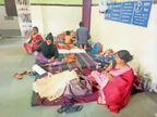 कोरिया जिले में सर्दी, खांसी और बुखार जैसे लक्षणों वाले 80 से अधिक बच्चे पहुंचे अस्पताल, जांच के लिए भेजा जा रहा विशेषज्ञ डॉक्टरों का दल|रायपुर,Raipur - Money Bhaskar