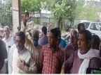 पुलिस पर कांग्रेस कार्यकताओं को बेवजह गिरफ्तार करने का आरोप, TI बोले- कांग्रेस नेताओं के आरोप बेबुनियाद भोपाल,Bhopal - Money Bhaskar