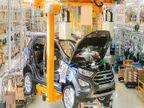 कंपनी नेइकोस्पोर्ट कॉपैक्ट SUV की शुरू की मैनुफैक्चरिंग, 10 दिन पहले ही फैक्ट्रीज बंद करने का लिया था फैसला|टेक & ऑटो,Tech & Auto - Money Bhaskar