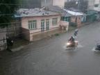 रतलाम में तेज बारिश से सड़के हुई जलमग्न ,रिहाइशी इलाको में घरो में घुसा बारिश का पानी ,नदी नाले उफान पर|रतलाम,Ratlam - Money Bhaskar