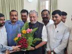भागलपुर में राज्यसभा सांसद सुशील मोदी ने कहा- सदानंद बाबू की सांसद बनने की बहुत इच्छा थी, लेकिन RJD के कारण नहीं बन पाए|भागलपुर,Bhagalpur - Money Bhaskar