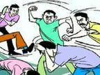 अपने 2 साथियों के साथ दुकान पर पहुंचा, फिर गल्ले से पैसा निकालने लगा; मोबाइल दुकानदार ने विरोध किया तो उस्तरे से मारकर कर दिया घायल छत्तीसगढ़,Chhattisgarh - Money Bhaskar