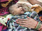 80 बच्चे भर्ती, 20 ऑक्सीजन सपोर्ट पर; कोरिया में सर्दी-खांसी, बुखार के प्रकोप जैसे हालात, बेड फुल, जमीन पर इलाज छत्तीसगढ़,Chhattisgarh - Money Bhaskar