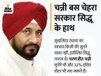 हाईकमान रंधावा पर राजी था, पर सिद्धू की नाराजगी के चलते चरणजीत सिंह चन्नी मुख्यमंत्री बने|पंजाब,Punjab - Money Bhaskar
